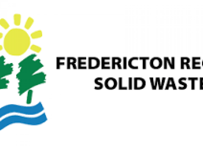 Fredericton Region Solid Waste