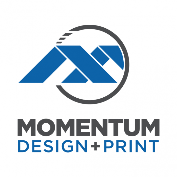 Momentum Design and Print