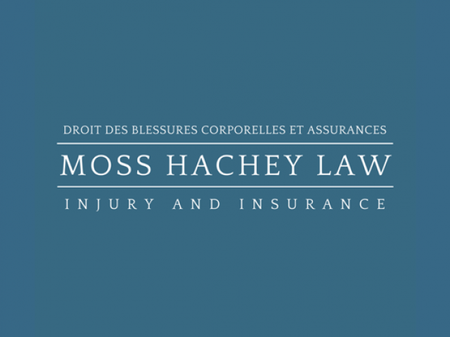 Moss Hachey Law
